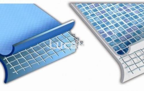 Material para piscinas top adhesivos para piscinas y for Material de piscina